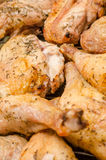 Chicken Stakes Royalty Free Stock Photos