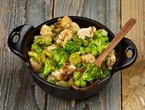 Chicken Stew Stock Photos