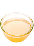 Chicken stock isolated Royalty Free Stock Photos