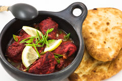 Chicken tandoori Royalty Free Stock Image