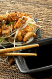 Chicken Teriyaki Stock Images