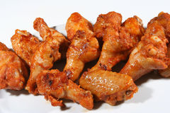 Chicken wings Royalty Free Stock Photography