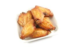 Free Chicken Wings Royalty Free Stock Image - 6086396