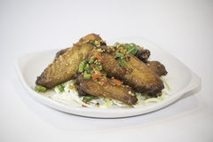 Chicken Wings Royalty Free Stock Photo