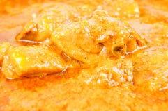 Chicken Xinxim Royalty Free Stock Photos