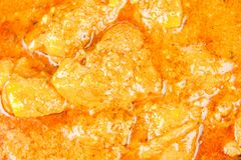 Chicken Xinxim Stock Images