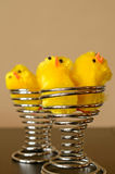 Chicklets Stock Photo