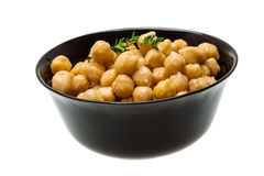 Chickpea Stock Photography