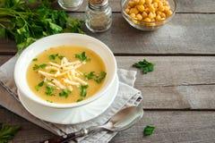 Chickpea Soup Stock Photos