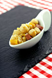 Chickpea stew. Stock Photos