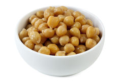 Free Chickpeas Royalty Free Stock Image - 15791486