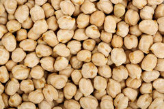 Chickpeas Stock Images