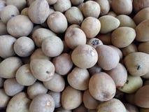 Chico owoc Zdjęcie Stock