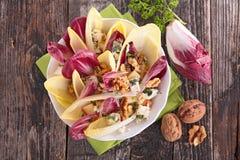 Chicory salad Royalty Free Stock Image