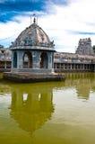 Chidambaram Nataraja Temple Royalty Free Stock Images