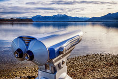 Chiemsee Royalty Free Stock Images