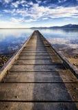 Chiemsee lake Stock Photography