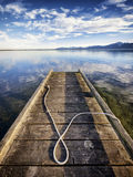 Chiemsee lake Stock Photos