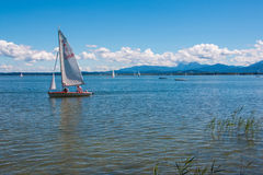 Chiemsee Stock Photos
