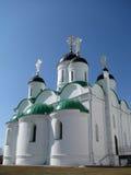 Chiesa Fotografia Stock