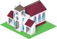 Chiesa royalty illustrazione gratis