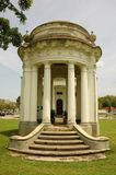 Chiesa 1818 della st George Fotografia Stock Libera da Diritti