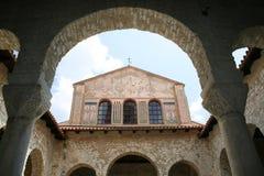 Chiesa 2 Immagini Stock
