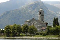 Chiesa Foto de archivo