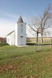 Chiesa 3 del paese Immagini Stock