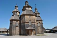 Chiesa immagine stock