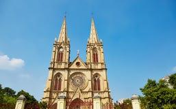 Chiesa Immagini Stock