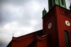 Chiesa Immagini Stock Libere da Diritti
