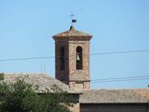 Chiesa Royaltyfria Foton