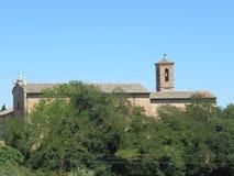 Chiesa Arkivbild