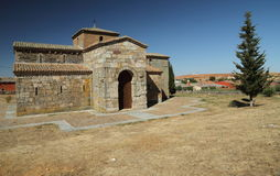 Chiesa antica Immagini Stock