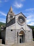 Chiesa antica Immagine Stock