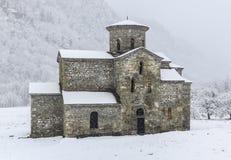 Chiesa antica Fotografia Stock