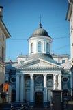 Chiesa armena della st Catherine fotografie stock