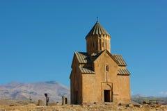 Chiesa armena medievale Immagine Stock Libera da Diritti