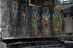 Chiesa Armenia di Haghpat Immagini Stock