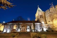 Chiesa Belgrado Serbia di Ruzica fotografia stock