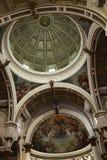 Chiesa a Boston Immagini Stock