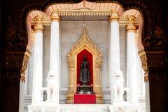 Chiesa buddista. Fotografia Stock