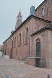 Chiesa cattolica Immagini Stock