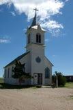 Chiesa cattolica Immagine Stock Libera da Diritti