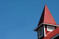 Chiesa Congregational di Helani Immagini Stock