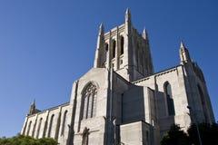 Chiesa cristiana di Los Angeles Immagini Stock