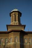 Chiesa cristiana ortodossa Fotografie Stock Libere da Diritti