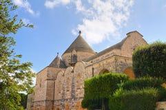 Chiesa degli ss Maria Addolorata Fasano La Puglia L'Italia Fotografie Stock