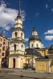 Chiesa degli ss. Simeon ed Anna Fotografia Stock Libera da Diritti